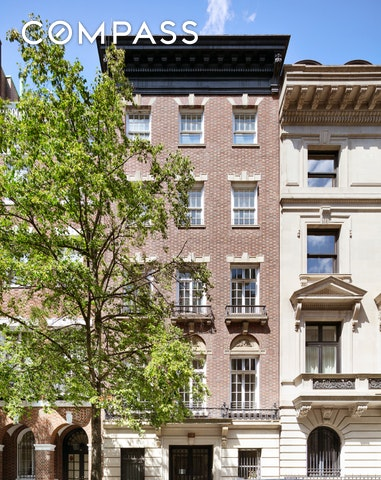 45 East 68th Street, Upper East Side, New York