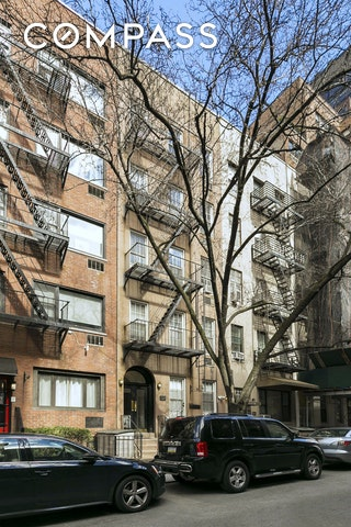329 East 52nd Street, Sutton Place, New York