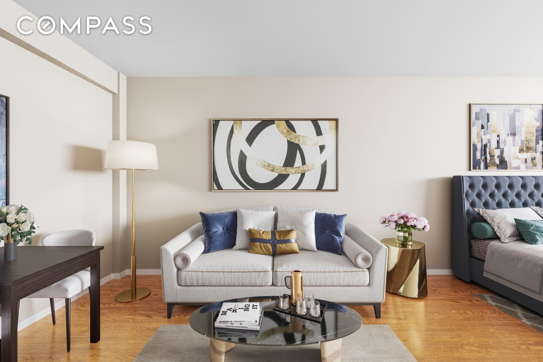 Apartment for sale at 150 East 27th Street, Apt 2-B