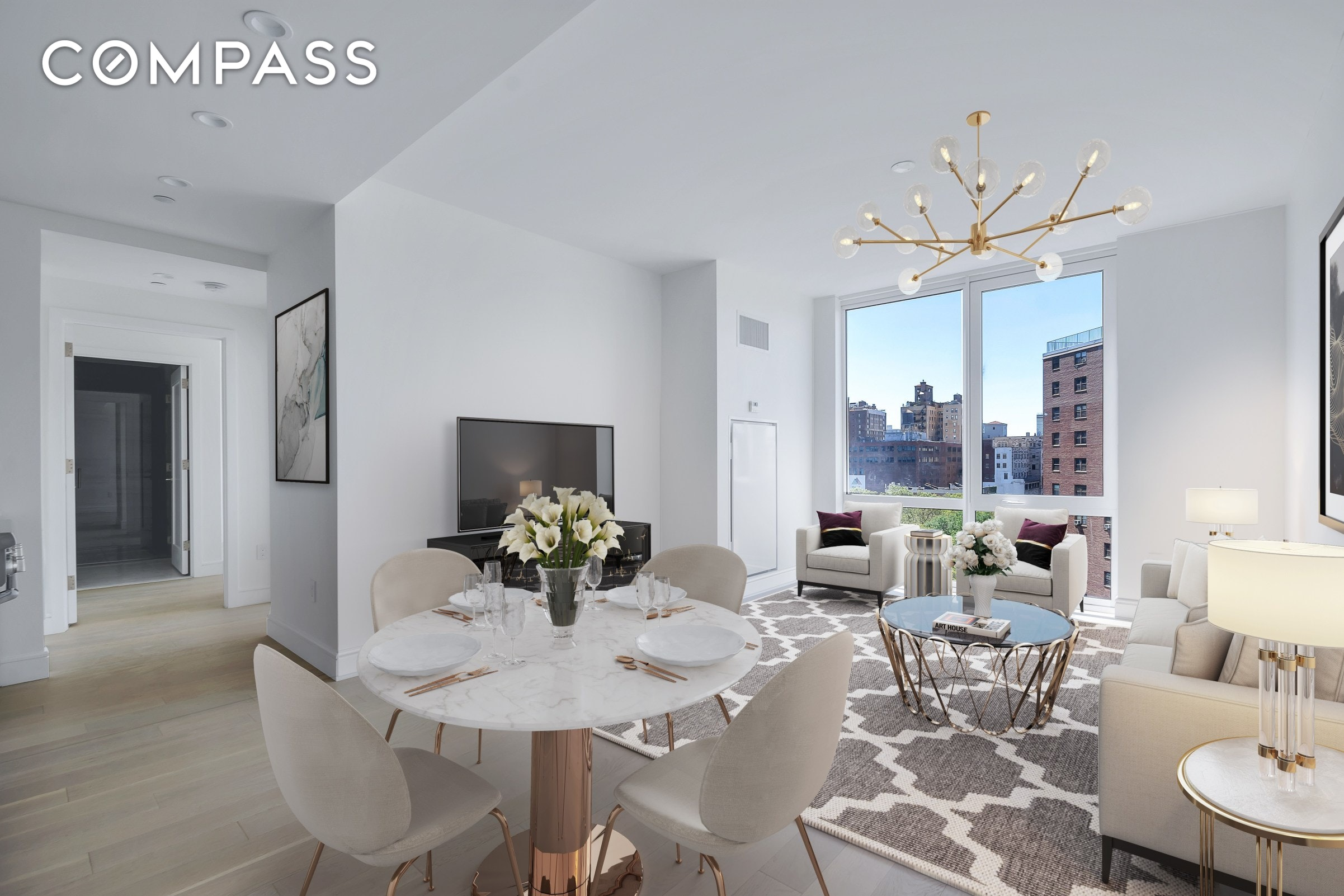 1399 Park Avenue, Apt 7-B, Manhattan, New York 10029