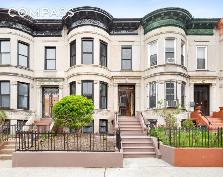 356 New York Avenue Crown Heights Brooklyn NY 11213