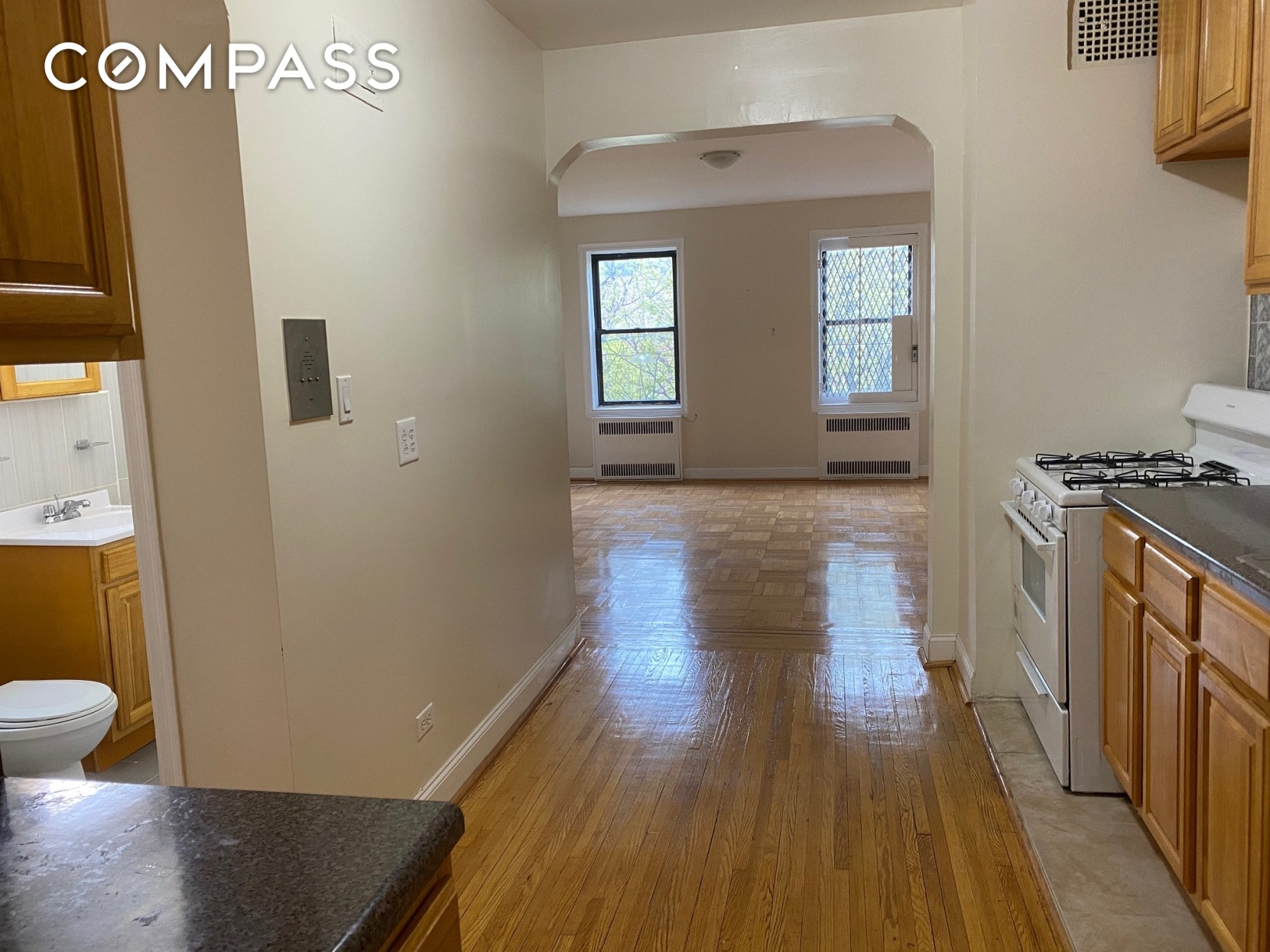 505 Elmwood Avenue Interior Photo