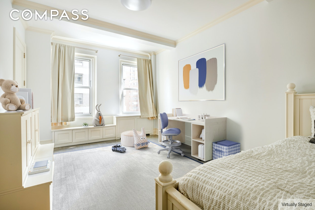 Apartment for sale at 21 East 87th Street, Apt 8-E