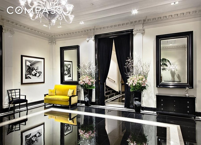 35 East 76th Street Interior Photo