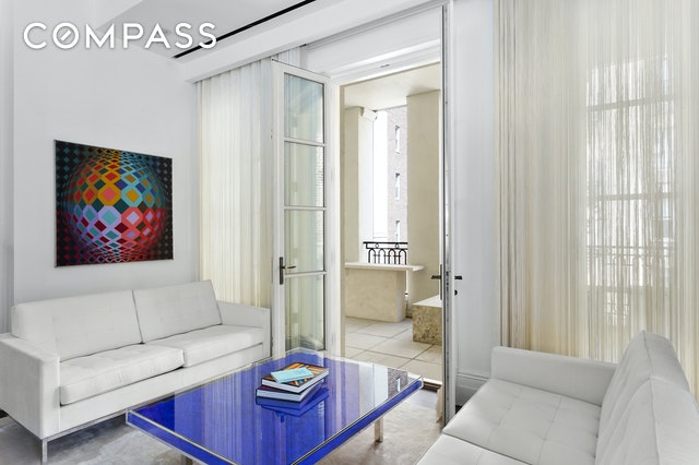 3 East 95th Street Interior Photo