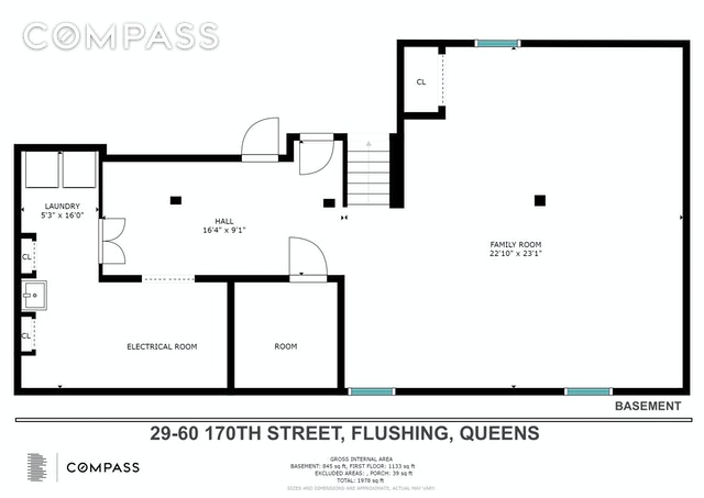 29-60 170th Street Flushing Queens NY 11358