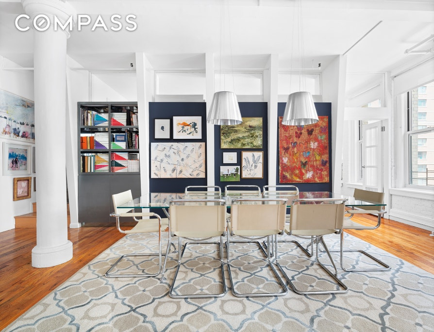 Apartment for sale at 40 West 24th Street, Apt 8-N