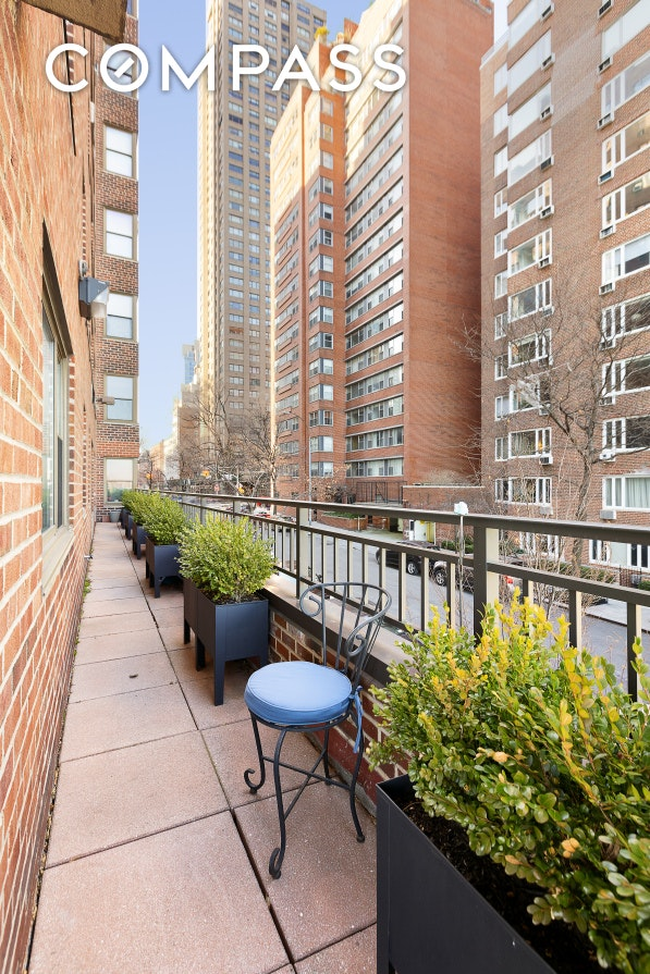 55 East End Avenue 2-D Upper East Side New York NY 10028