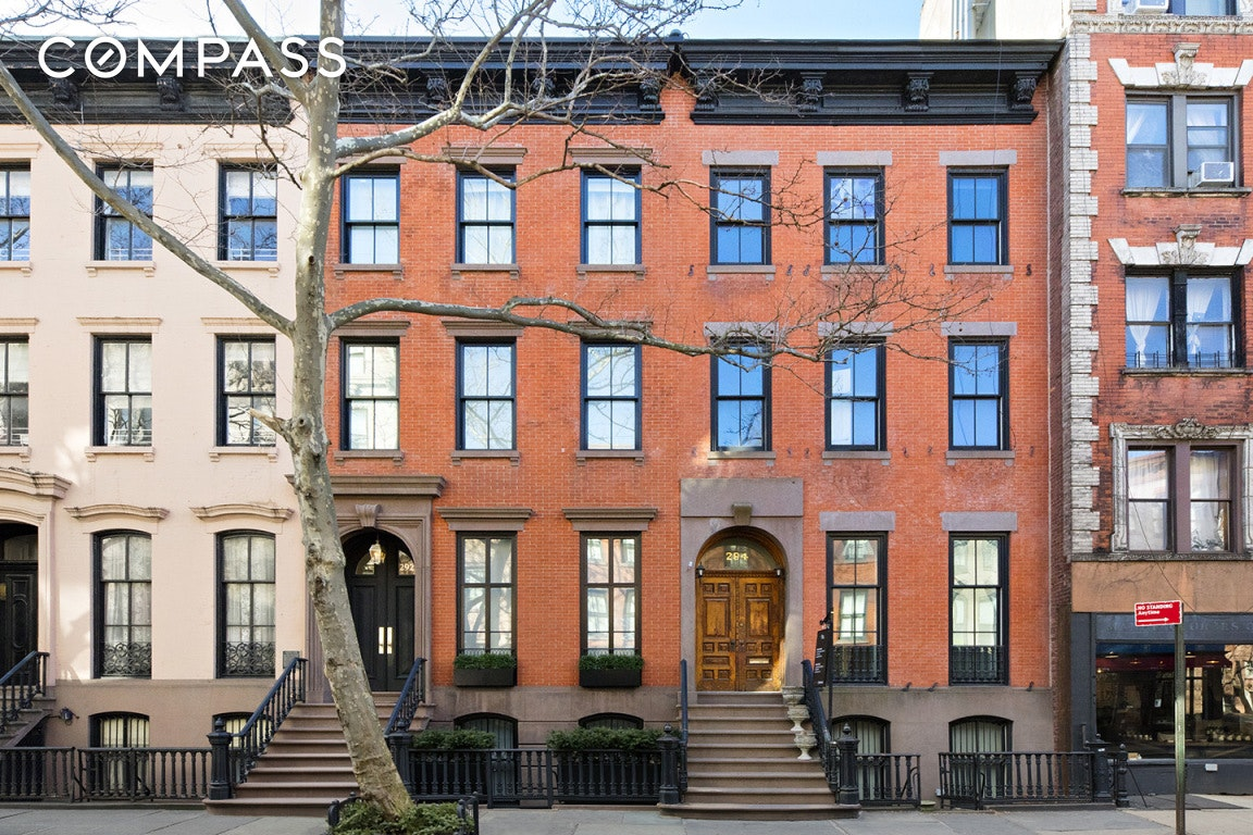 292-294 West 4th Street  $[@RoomNumber Room @RoomNumber] W. Greenwich Village New York NY 10014