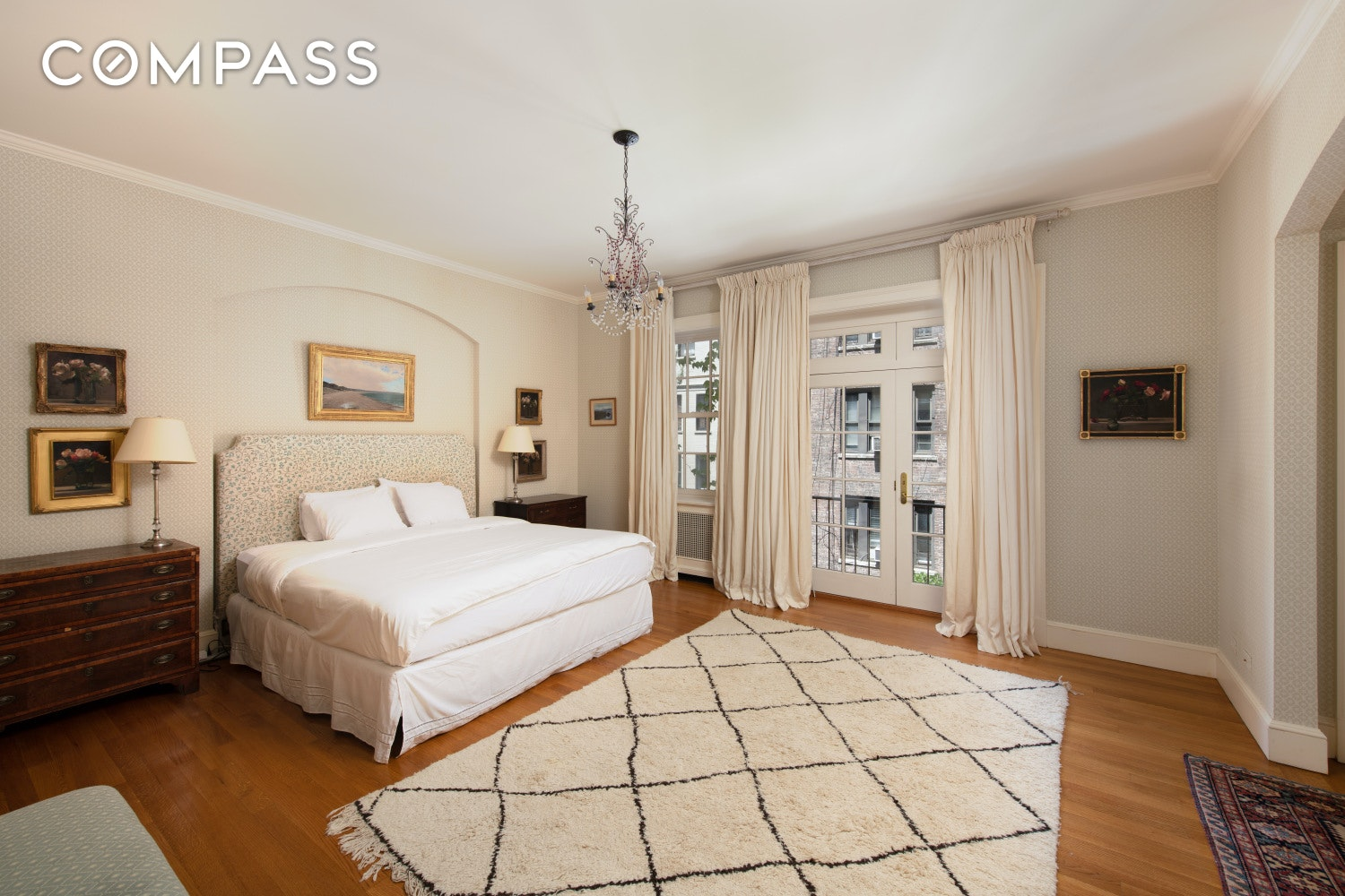 167 East 69th Street Interior Photo