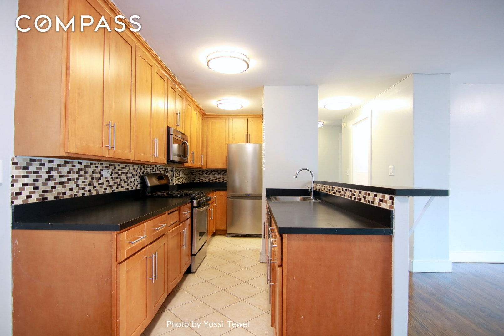 273 West 131st Street, Apt 3-F, Manhattan, New York 10027