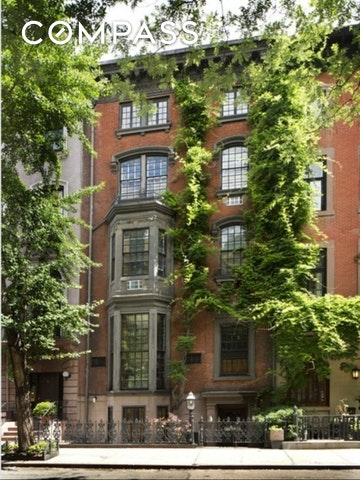 17 West 9th Street, Greenwich Village, New York