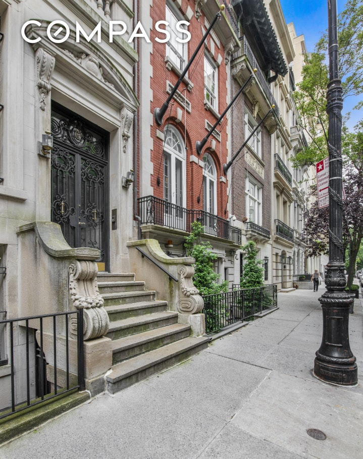 18 East 76th Street Upper East Side New York NY 10021