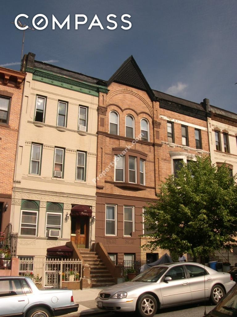 195 Edgecombe Avenue, Apt 4, Manhattan, New York 10030
