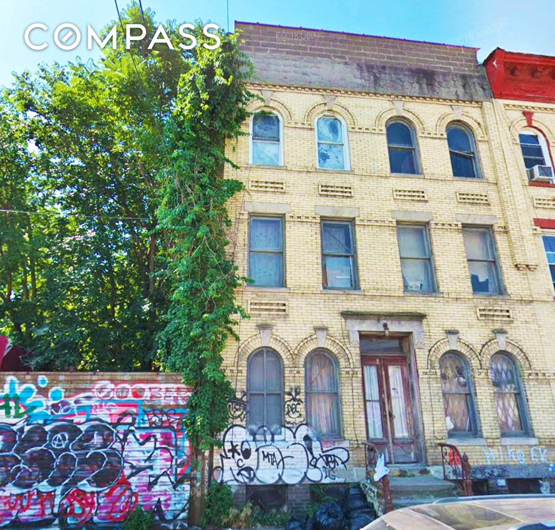 96 Harrison Place Williamsburg Brooklyn NY 11237